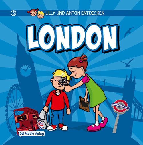 Lilly & Anton  LONDON